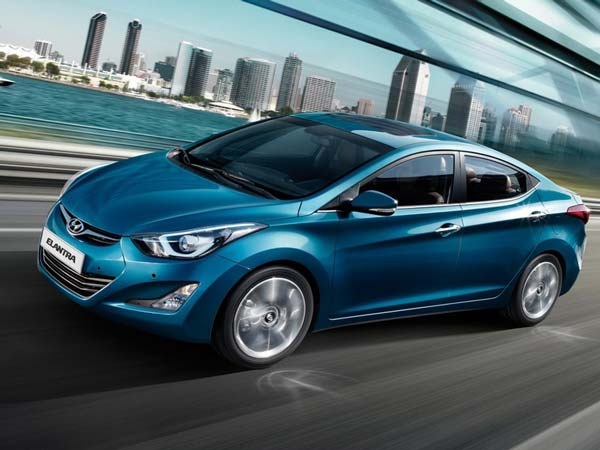 Новый Hyundai Elantra (Хендай Элантра) 2015 2016 года ...: http://rus-avtomir.ru/test-drives/new-hyundai-elantra.html