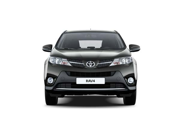 Рестайлинг Журнал RAV4 «Без - руля.ру» Toyota 2015-2016...