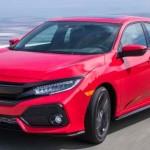 Хонда Цивик 2017 2018 в новом кузове: фото цена комплектации, отзывы
