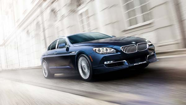 alpina b6 xdrive gran coupe 2017