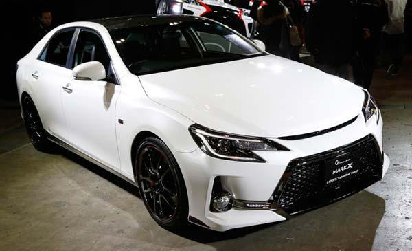 2017 toyota mark x 2017 2018 best cars reviews