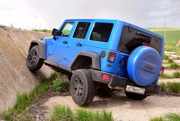 фотографии jeep wrangler 2019