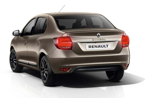 new renault logan 2020