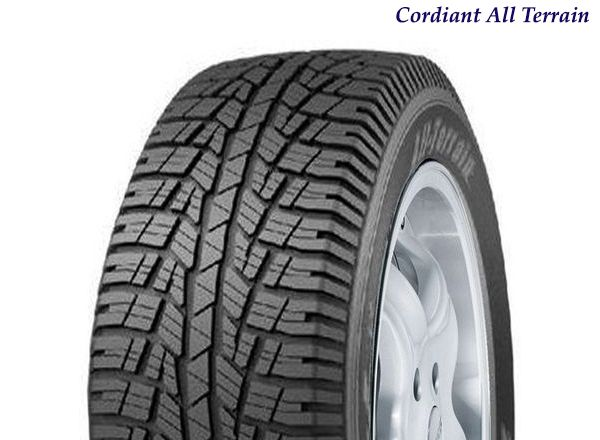 cordiant-all-terrain