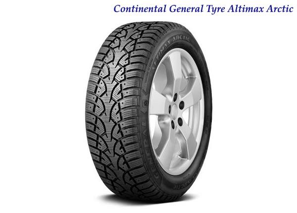 %D1%81ontinental general tyre altimax arctic - Какие размеры шин подходят на ниву шевроле
