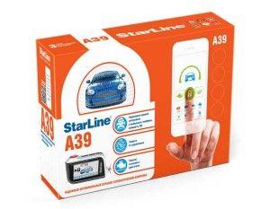 StarLine A39