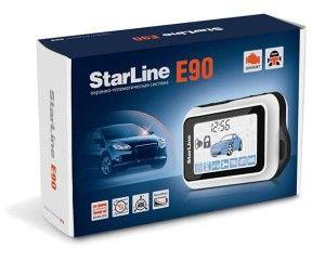 StarLine E90