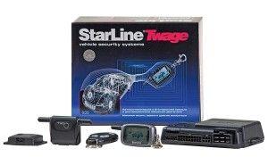 StarLine Twage A8