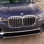 Радиатор BMW X7 2020