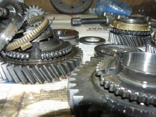 Особенности ремонта