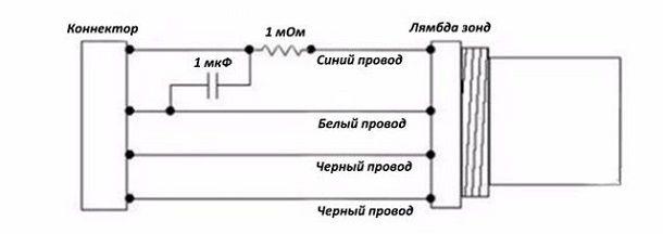 Электрическая обманка